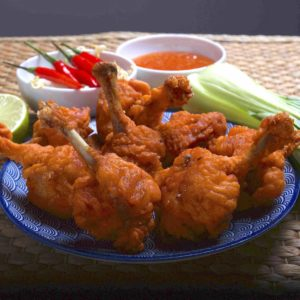 Chicken Lollipop (8szt.)