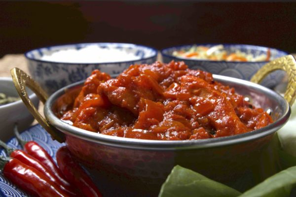 Chicken Classic Indian Curry